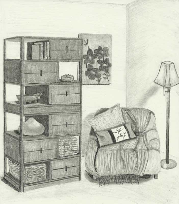 Large Furniture Drawing Ashley Godbold S Blog