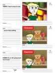 GAD 323-Animation Layout and Scene Design-storyboard page 5