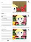 GAD 323-Animation Layout and Scene Design-storyboard page 7