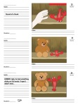 GAD 323-Animation Layout and Scene Design-storyboard page 8