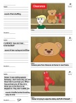 GAD 323-Animation Layout and Scene Design-storyboard page 9