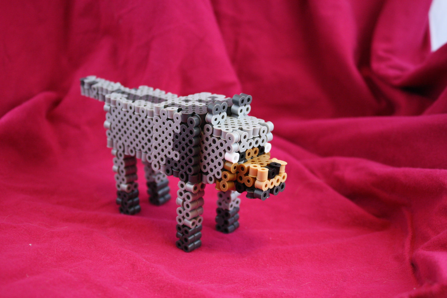 Mincraft Inspired Perler Projects Dr Ashley Godbold S Blog