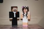 Novios de boda Img_1165