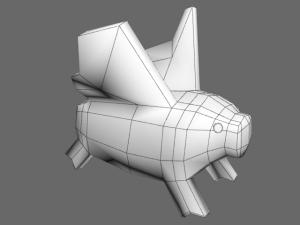 pig render wire